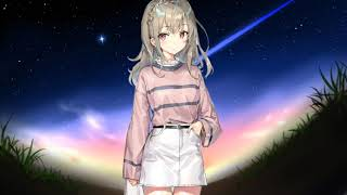 Gambar cover Nightcore ~~Just The Way You Are ▪Bruno Mars _(Lyrics)