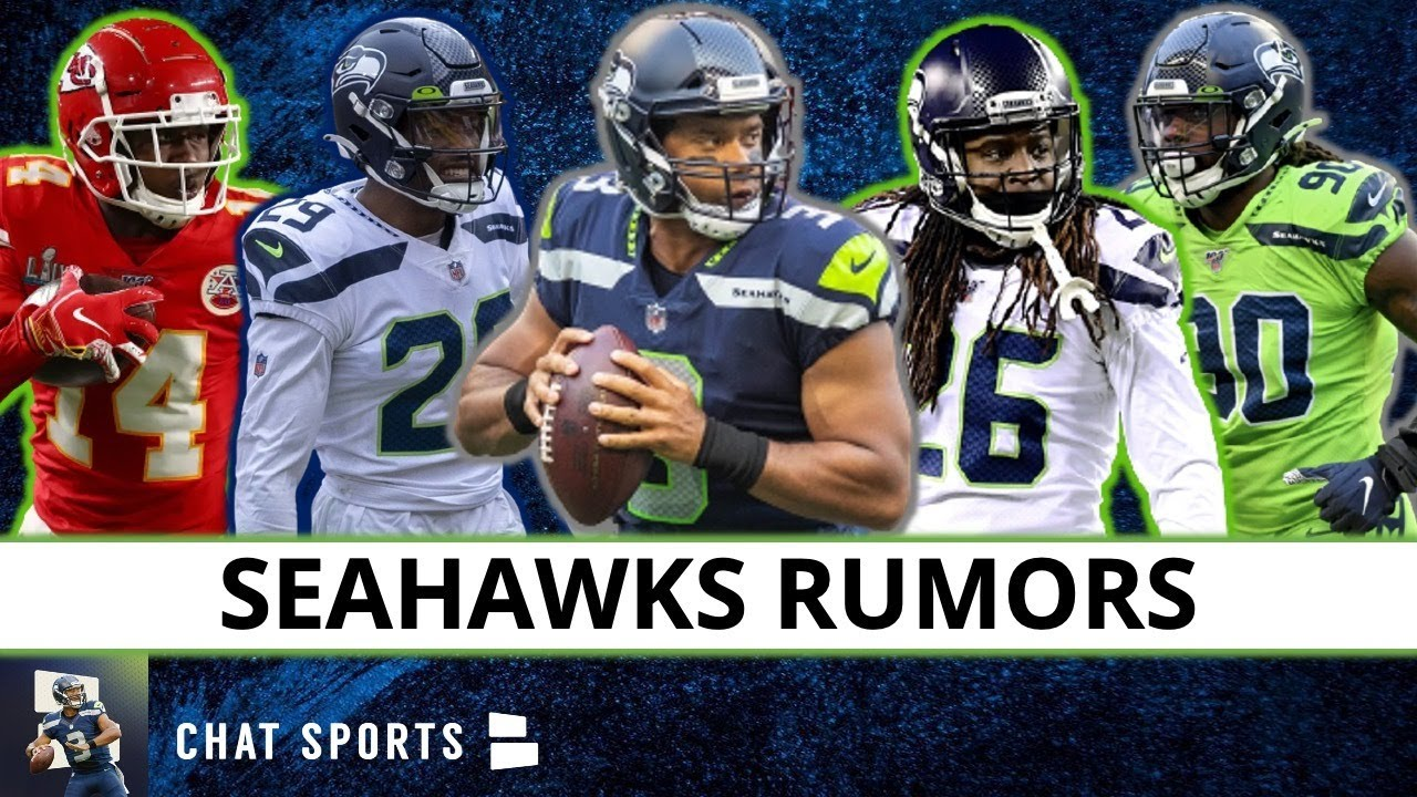 Seahawks QB Russell Wilson receiving trade interest from more ...