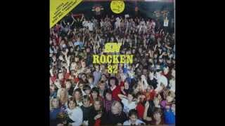 Pimps Army - Gloria - Power Pop Sweden - 1982