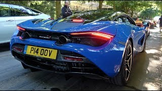 This Is Why I Bought The McLaren 720S!