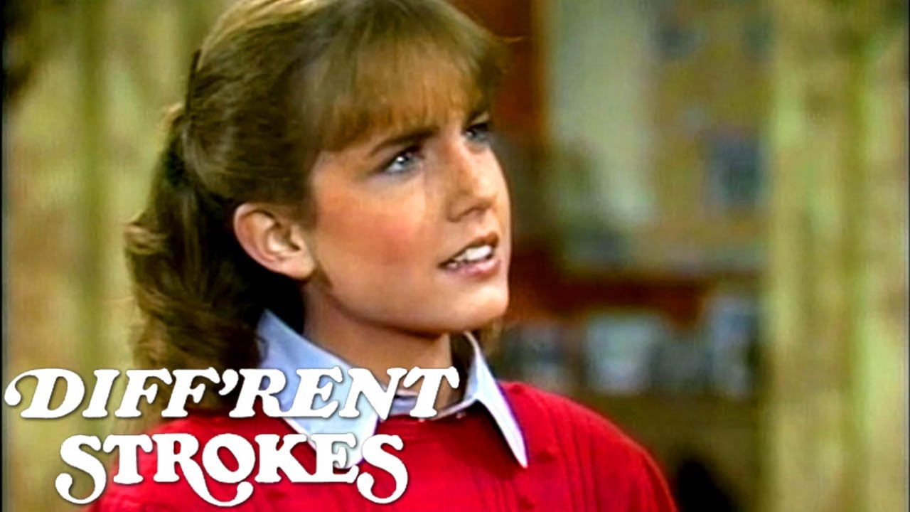 Is Kimberly Pregnant? | Diff'rent Strokes