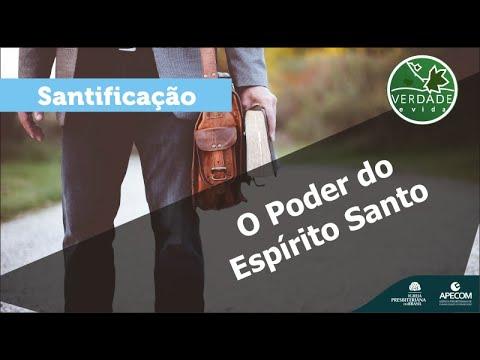 0667 – O PODER DO ESPÍRITO SANTO