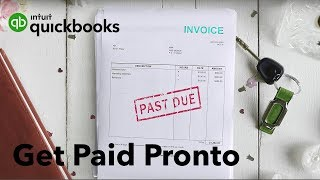 QuickBooks Tools: Get Paid Pronto thumbnail