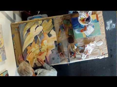 Princeton CATALYST™ -- Fluid Acrylics