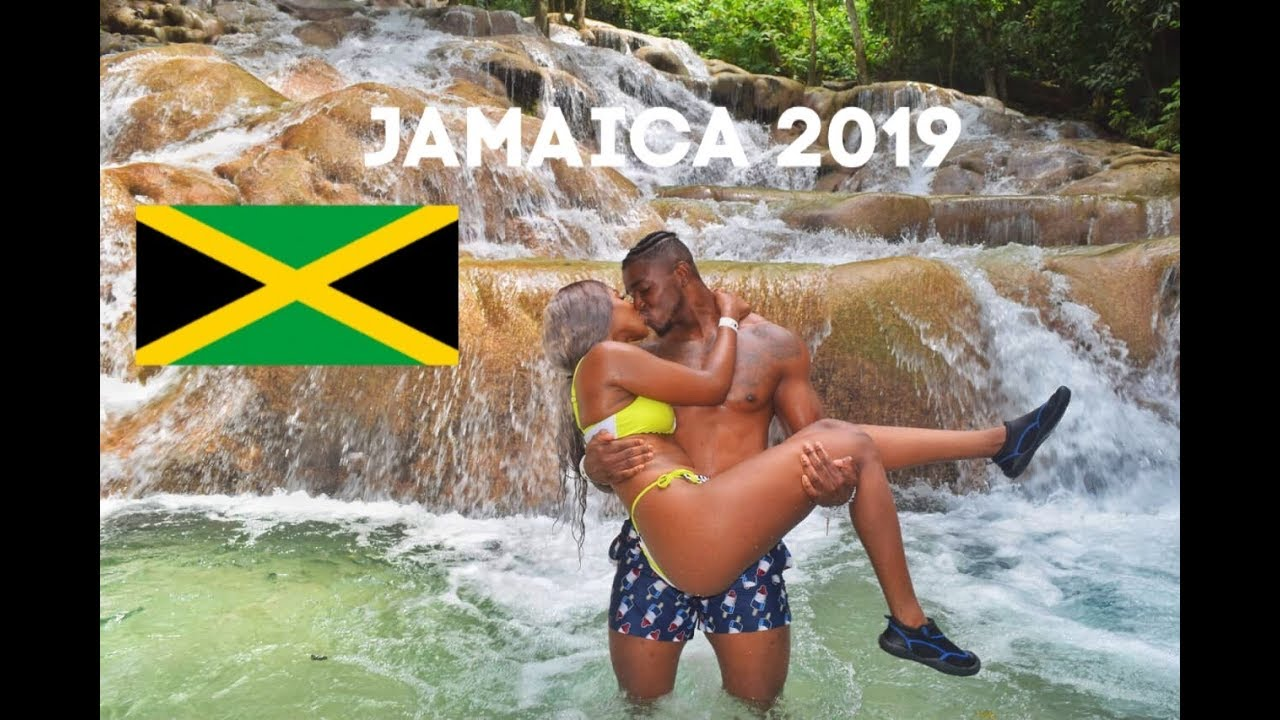 JAMAICA TRAVEL VLOG : BEST TRIP EVER
