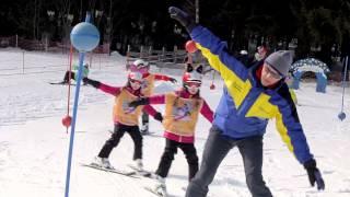 Skischule Predigtstuhl Sankt Englmar
