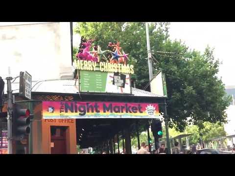 JKHC - Melbourne CBD - Multicultural Hub - Elizabeth Street - 20/12/17