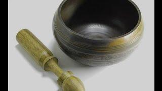 シンギングボウル倍音ヒーリング Singingbowl healing 音の波動で浄化・運気上昇・チャクラ活性化・波動療法・癒し・集中力UP