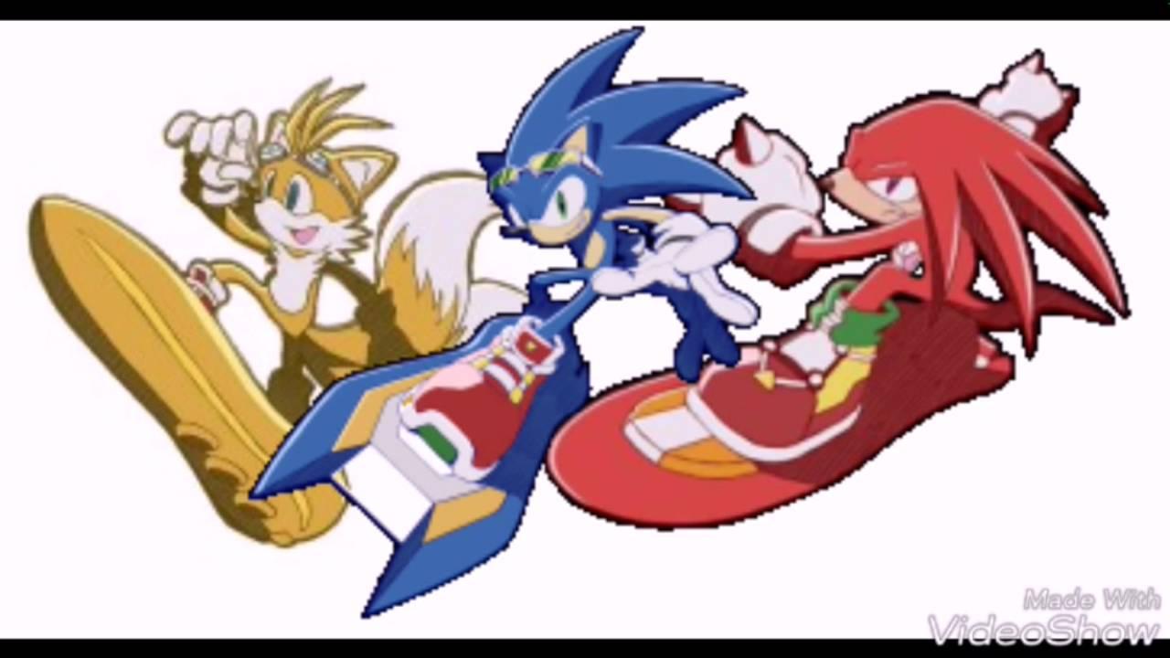 Las Descargas De Sonic Y El Caballero Negro Siiiiiiiiiiiiiiiii Youtube