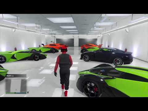 How To Sell Any Street Car For In Gta Online Gta Online Money Glitch Scam