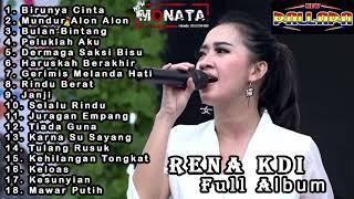 Rena KDI Full Album Bersama Monata Dan New Pallapa YouTube