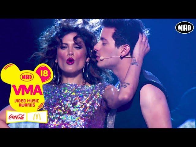 Βαγγέλης Κακουριώτης & Μαίρη Συνατσάκη - Kατάλληλες Προϋποθέσεις (MAD VMA Version) |  Mad VMA 2018