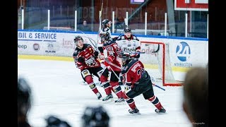 Boden Hockey vs Piteå Hockey period 1