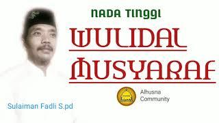 WULIDAL MUSYARAF