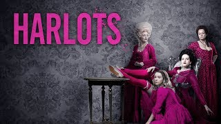Harlots - Haus der Huren - Staffel 1 - Trailer [HD] Deutsch / German
