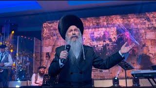 Mordechai Ben David (MBD) - Unofficial Highlights from the Meirim Dinner - 15 February 2020, London