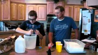 Simple Way To Make Homemade Root Beer