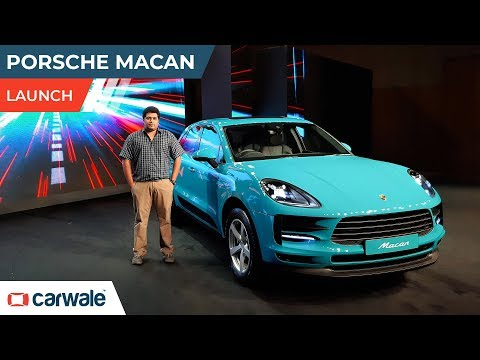 Porsche Macan | Features and More | Price Rs 69.98 Lakhs Onwards | CarWale