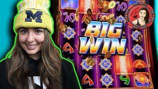 BIG Win on Quick Hits Slot Machine at Wynn Las Vegas