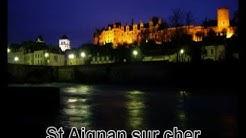 'St Aignan' - Paul Lassey - Harmonica D / Ré