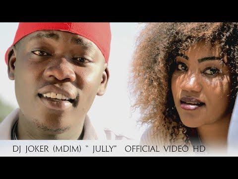 DJ Joker (Mdim)  Jully - Official Video HD