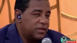"""DECLARAÇÃO """"MACHISTA"""" DE LUIZ CARLOS NO PROGRAMA  (ENCONTRO COM FÁTIMA BERNARDES) CAUSA POLÊMICA."""