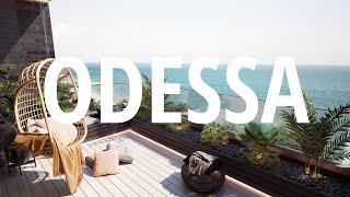 #11 Одесса | Odessa | ЖЕНЯ РАЗДЕЛАСЬ - Я УПАЛ, BBQ, ПЛЯЖ, МАНГАЛ