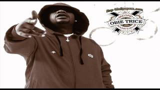 06/17 - Obie Trice - Eminem Skit (Album-Watch The Chrome) + Free Download