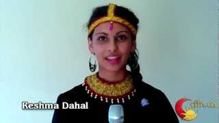 CFFN Radio: Youth Oral Competition - Reshma Dahal