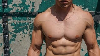 #1 Tip to Pack on CHEST MUSCLE!