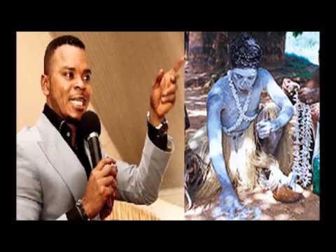 Full Video: Obinim battles Okomfo Yaw Appiah and Radio Presenter