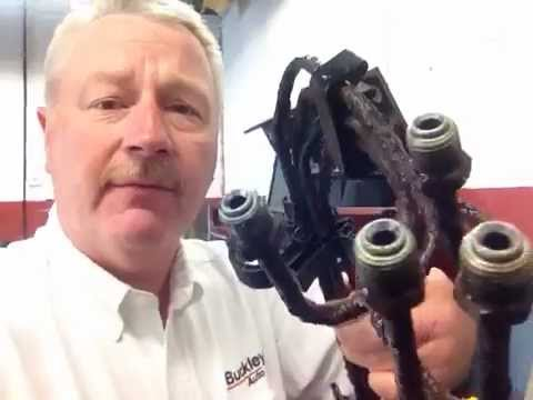 Rotted Brake Lines On A 2000 GMC 4X4 In Wilmington Delaware  YouTube