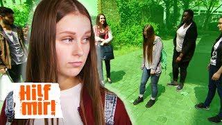 Hate im Klassenzimmer: Ich werde wegen meiner Hippie-Mutter gemobbt | Hilf Mir!
