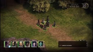 Pillars Of Eternity PS4 Lets Play Part 59 They Have An Ogre