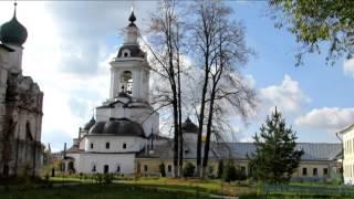 видео Авраамиев Богоявленский женский монастырь / Монастырский вестник