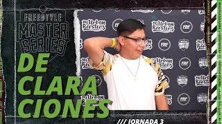 "Gambar cover ""ME ESPERABA MAS DE JONY BELTRÁN"" POTENCIA: DECLARACIONES #FMSGUADALAJARA"