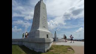 10 Minute Tourist: The Outer Banks of North Carolina