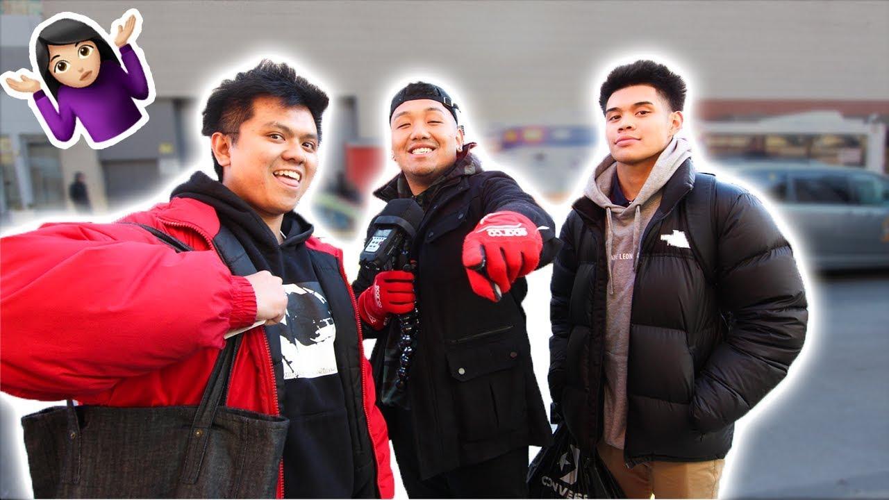 asian date team