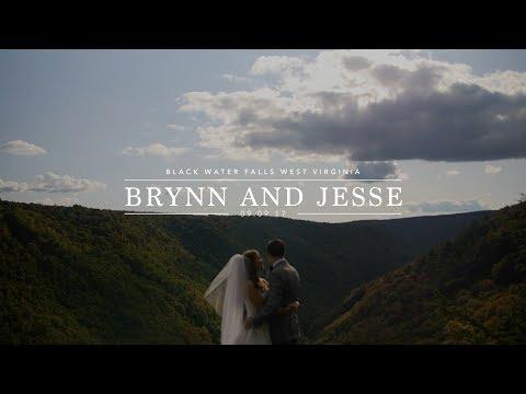 WHOLE HEART STUDIOS WEDDING FILM | BRYNN AND JESSE | DAVIS WEST VIRGINIA