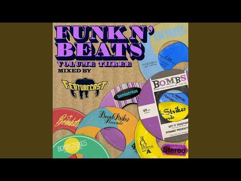 Funk N' Beats, Vol. 3 (Featurecast DJ Mix)