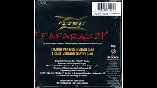 Xzibit - Paparazzi (Dirty)
