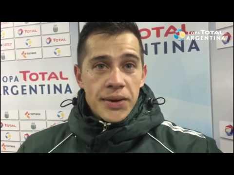 Walter Busse - Sarmiento de Junín
