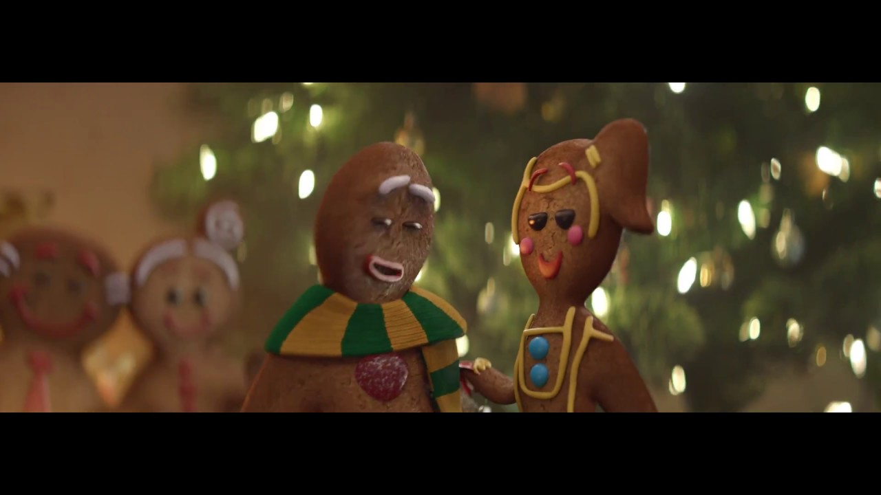 Now it feels like christmas david jones 2017 hd youtube now it feels like christmas david jones 2017 hd negle Images