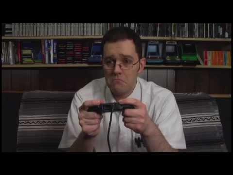 Jurassic Park (NES) AVGN episode segment