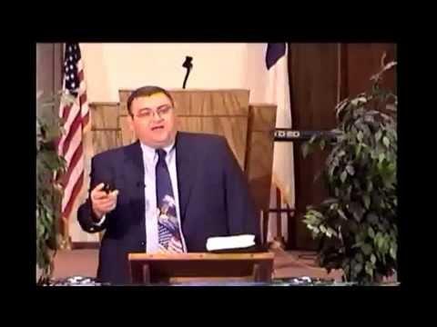Mike Hoggard  Comparing different bible's  KJV vs NIV, NWT, RSV, NEB