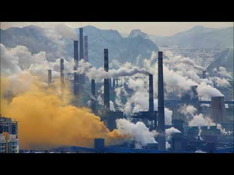 Ужасающая экология Китая