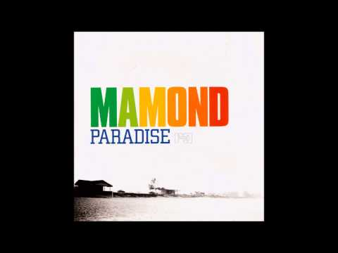 Mamond - Preguiciman