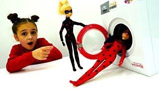 Антибаг на Дне рождении Барби. Видео для детей