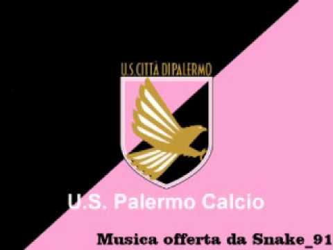 Canzoni Calcio Palermo - Forza Palermo Facci sognare