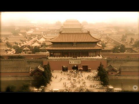 China - Guangzhou - Huangshan - Shanghai - Beijing - 中国 广州 黄山  上海 北京